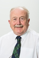 Councillor Carl John
