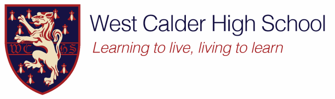 West Calder High School